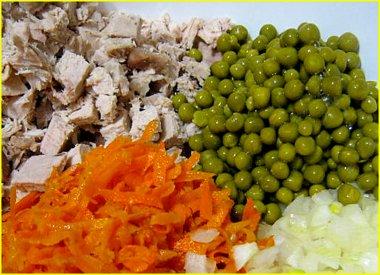 Купеческий салат
